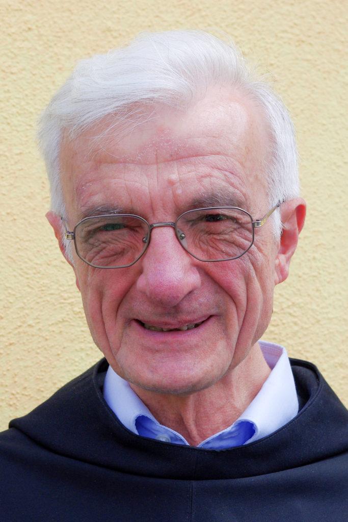 Br. Dr. Polykarp Götz