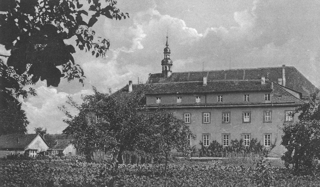 Kloster Schwarzenberg