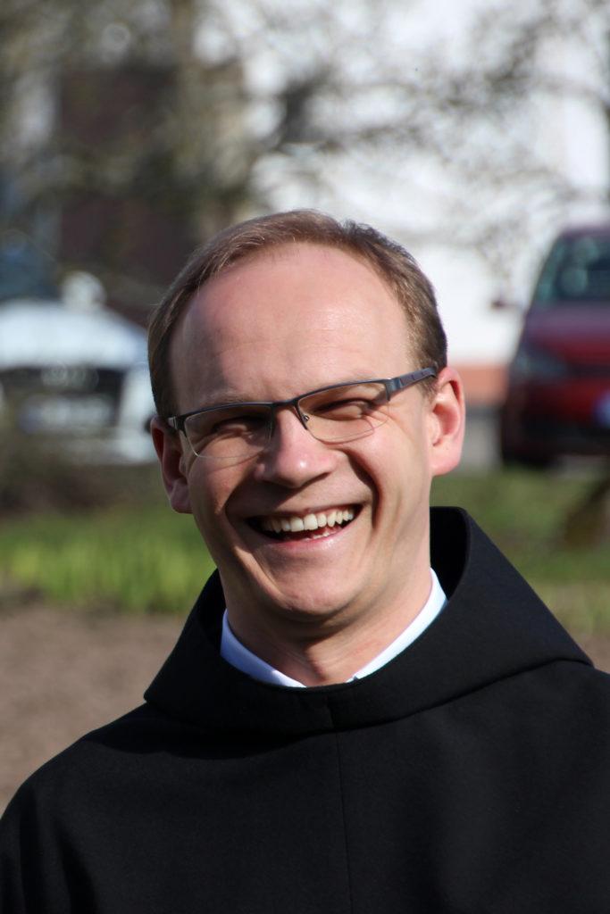 Br. Mateusz Kotyło