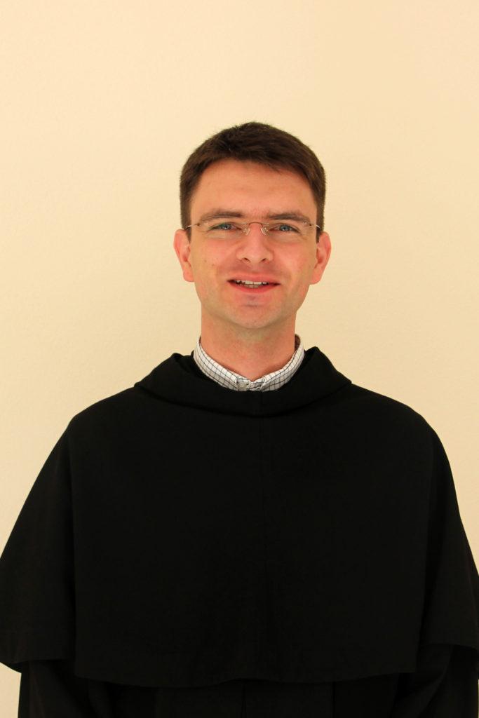 Br. Andreas Murk