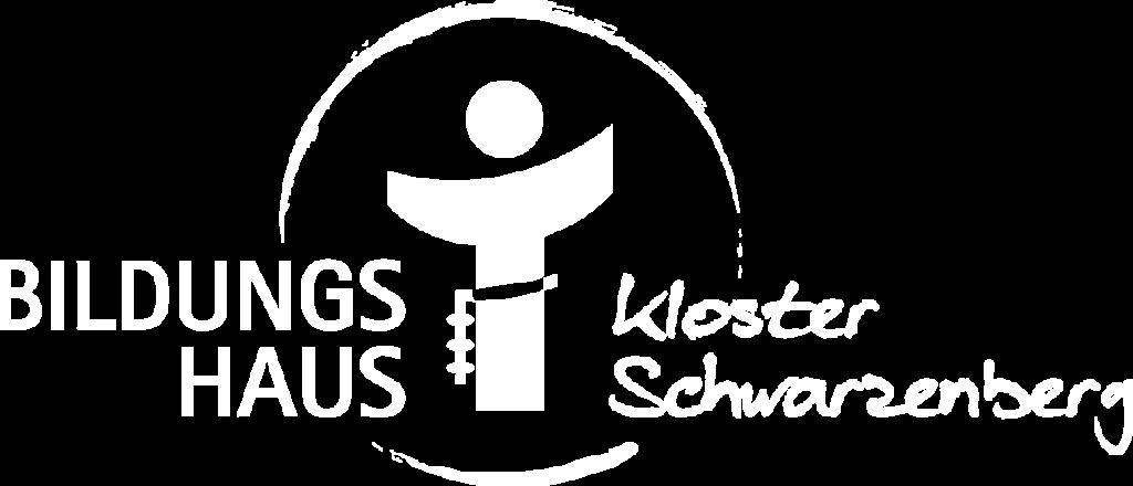 Logo Kloster Schwarzenberg